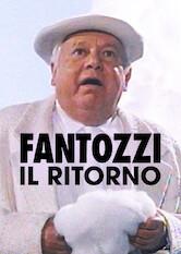 Search netflix Fantozzi - Il ritorno